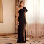 black-bandage-dress