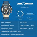 CURREN-Casual-Sport-Watches-for-Men-Blue-Top-Brand-Luxury-Military-Leather-Wrist-Watch-Man-Clock-1