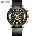 gold-black-watch