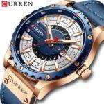 CURREN-Watches-Top-Brand-Fashion-Leather-Wristwatch-Casual-Quartz-Men-s-Watch-New-Chic-Luminous-hands