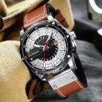 CURREN-Watches-Top-Brand-Fashion-Leather-Wristwatch-Casual-Quartz-Men-s-Watch-New-Chic-Luminous-hands-3