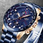 LIGE-2020-New-Fashion-Mens-Watches-with-Stainless-Steel-Top-Brand-Luxury-Sports-Chronograph-Quartz-Watch-1