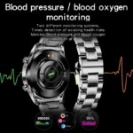 LIGE-2021-New-Luxury-brand-mens-watches-Steel-band-Fitness-watch-Heart-rate-blood-pressure-Activity-1