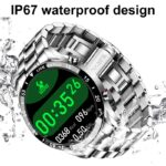 LIGE-2021-New-Luxury-brand-mens-watches-Steel-band-Fitness-watch-Heart-rate-blood-pressure-Activity-2