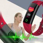 LIGE-Smart-Watch-Women-IP68-Waterproof-Sport-Bracelet-Smart-Fitness-Tracker-Blood-Pressure-Heart-Rate-Monitor-2
