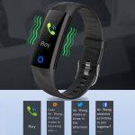 LIGE-Smart-Watch-Women-IP68-Waterproof-Sport-Bracelet-Smart-Fitness-Tracker-Blood-Pressure-Heart-Rate-Monitor-4