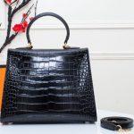 New-crocodile-pattern-high-quality-ladies-handbag-1