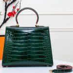 New-crocodile-pattern-high-quality-ladies-handbag-2