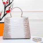 New-crocodile-pattern-high-quality-ladies-handbag-3