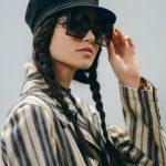 Square-sunglasses-women-fashion-oversize-eye-wear-gray-lenses-1