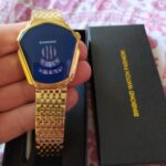 Military Fashion Sport Watch photo review