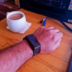 Android IOS Smart Watch Men Women photo review