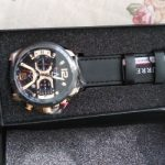 Luxury Military Chronograph photo review