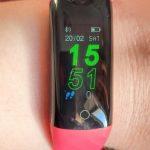 Smart Watch Women Waterproof photo review