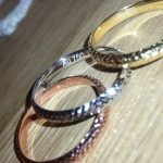 18k Pure Gold Ring photo review