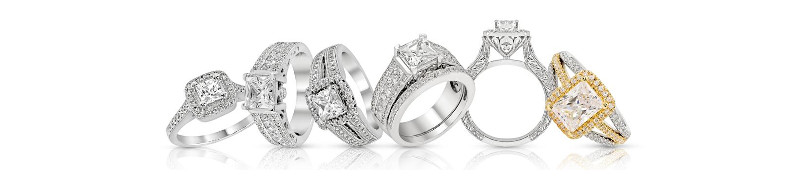Minton Jewelry